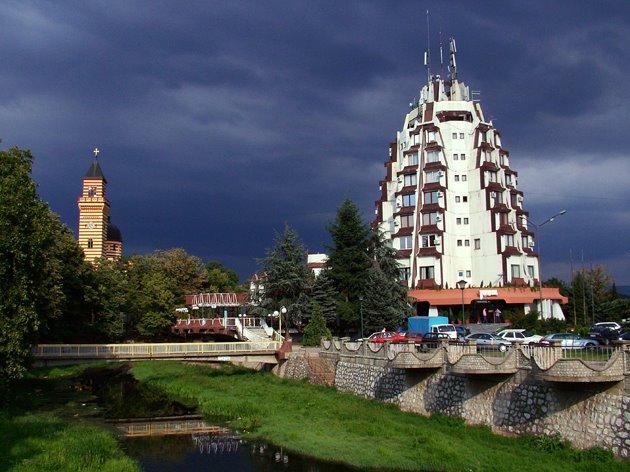 Нова година 2017 в Парачин, Сърбия за 3 дни